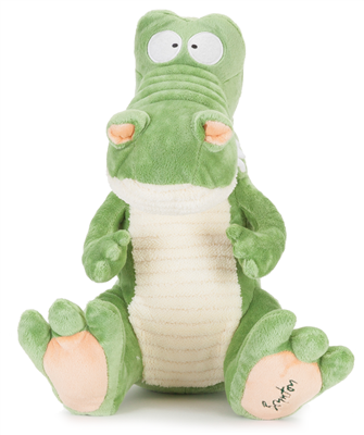 Al the Alligator Plush