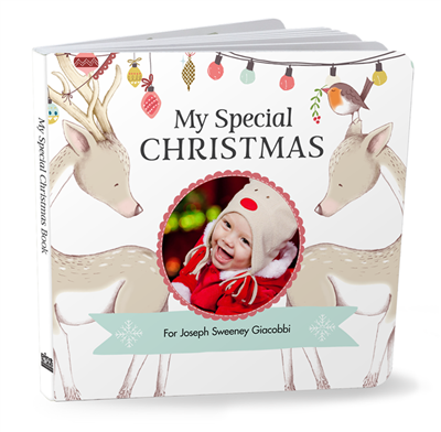 My Special Christmas