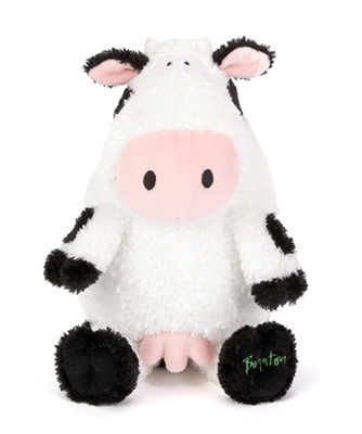 Amazing Cow Plush