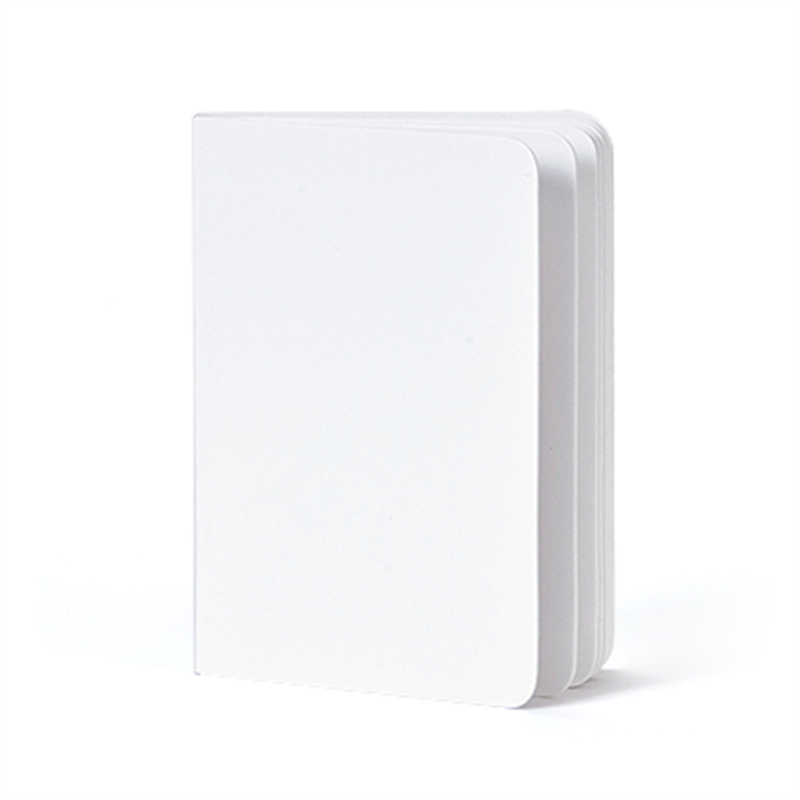 blank books board