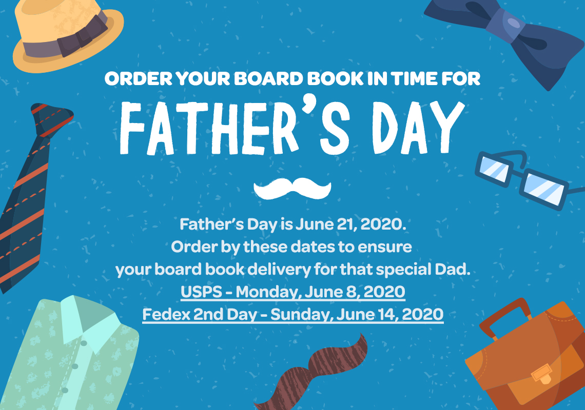 Father's Day 2020 Shipping Dates